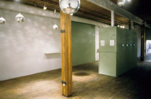 Friday, February 13, 2004 @ the New Gallery